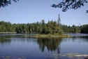 Ouse Lake, Algonquin Park, Chip Hamblin, Ann Hamblin